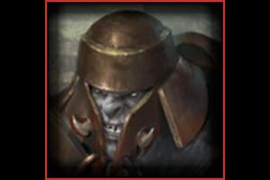Ogre Conscript