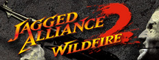 Jagged Alliance 2 - Wildfire