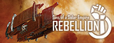 Sins of a Solar Empire®: Rebellion