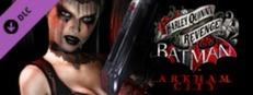 Batman Arkham City: Harley Quinn's Revenge