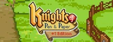 Knights of Pen and Paper +1 Edition