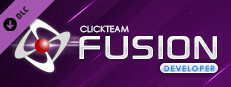 Clickteam Fusion 2.5 Developer Upgrade