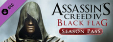Assassin's Creed® IV Black Flag™ - Season Pass