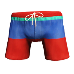 Loadout: Swimming Trunks