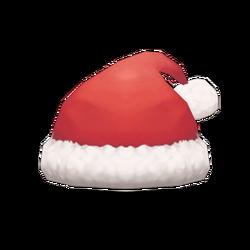Santa's Hat mkIII