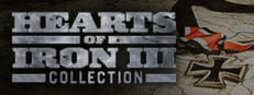 Hearts of Iron Collection III (Jan 2014)