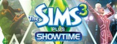 The Sims 3 Plus Showtime