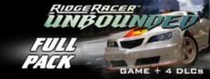 Ridge Racer Unbounded Full Pack