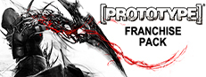 Prototype Franchise Pack