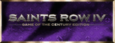 Saints Row IV Game of the Century Upgrade Pack