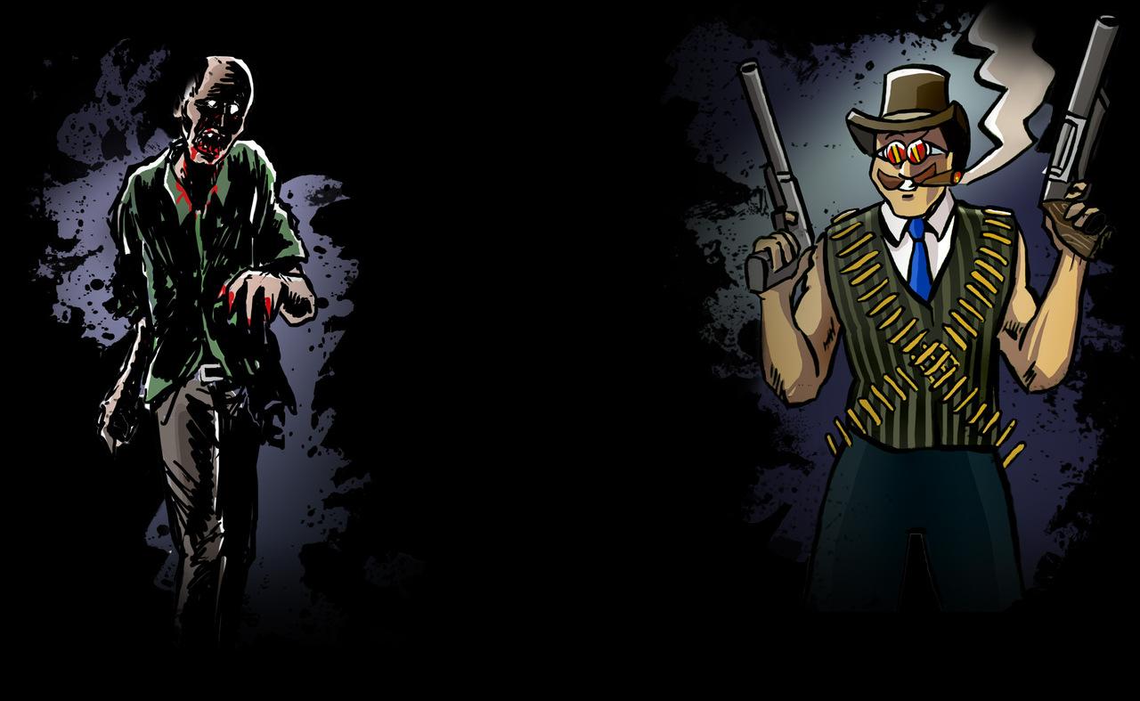 Showcase :: Zombie Kill of the Week - Reborn