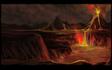 Vulcano Background