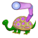 :turtletube:
