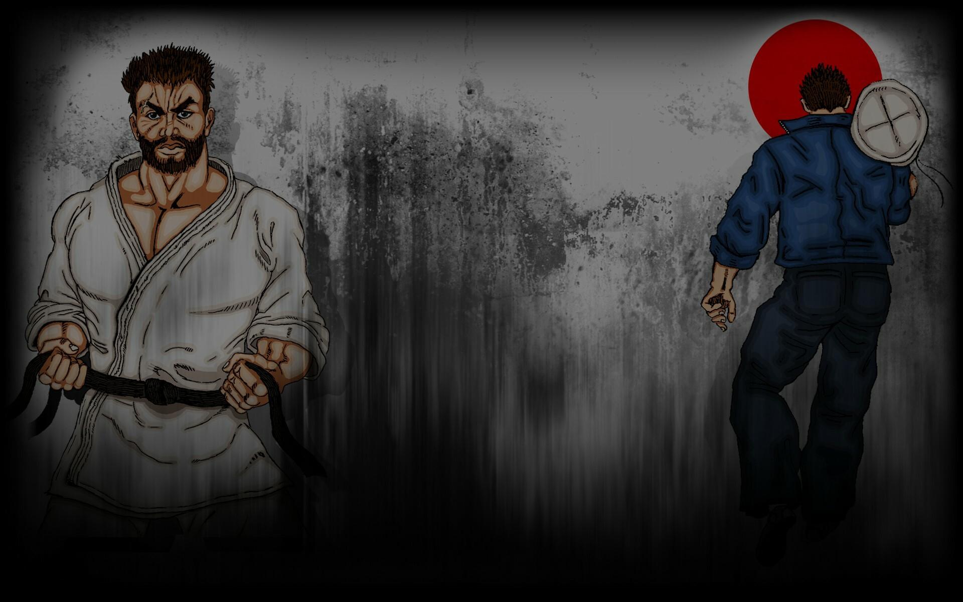 Showcase :: Karate Master 2 Knock Down Blow