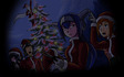 CrossCode Christmas
