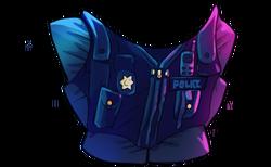 Police bodysuit