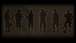 Allied Team
