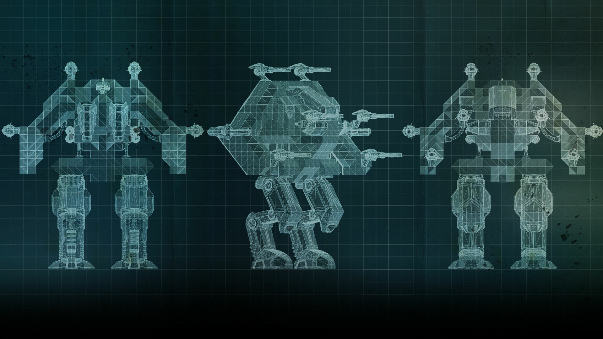 Buy Mech Blueprint from Steam | Payment from PayPal