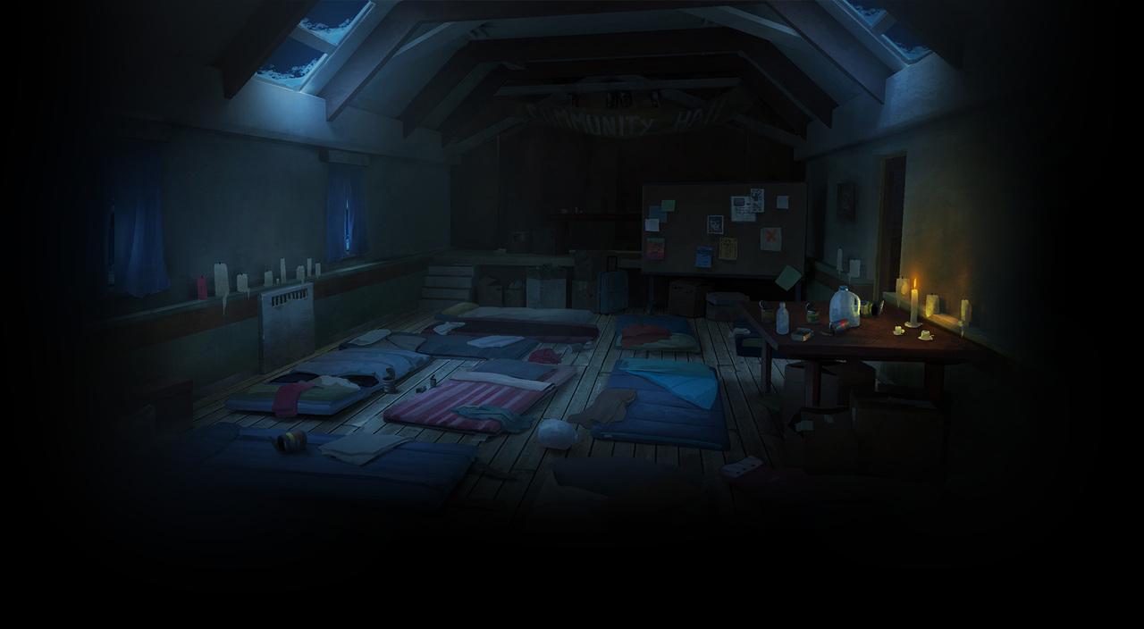 Showcase :: The Long Dark