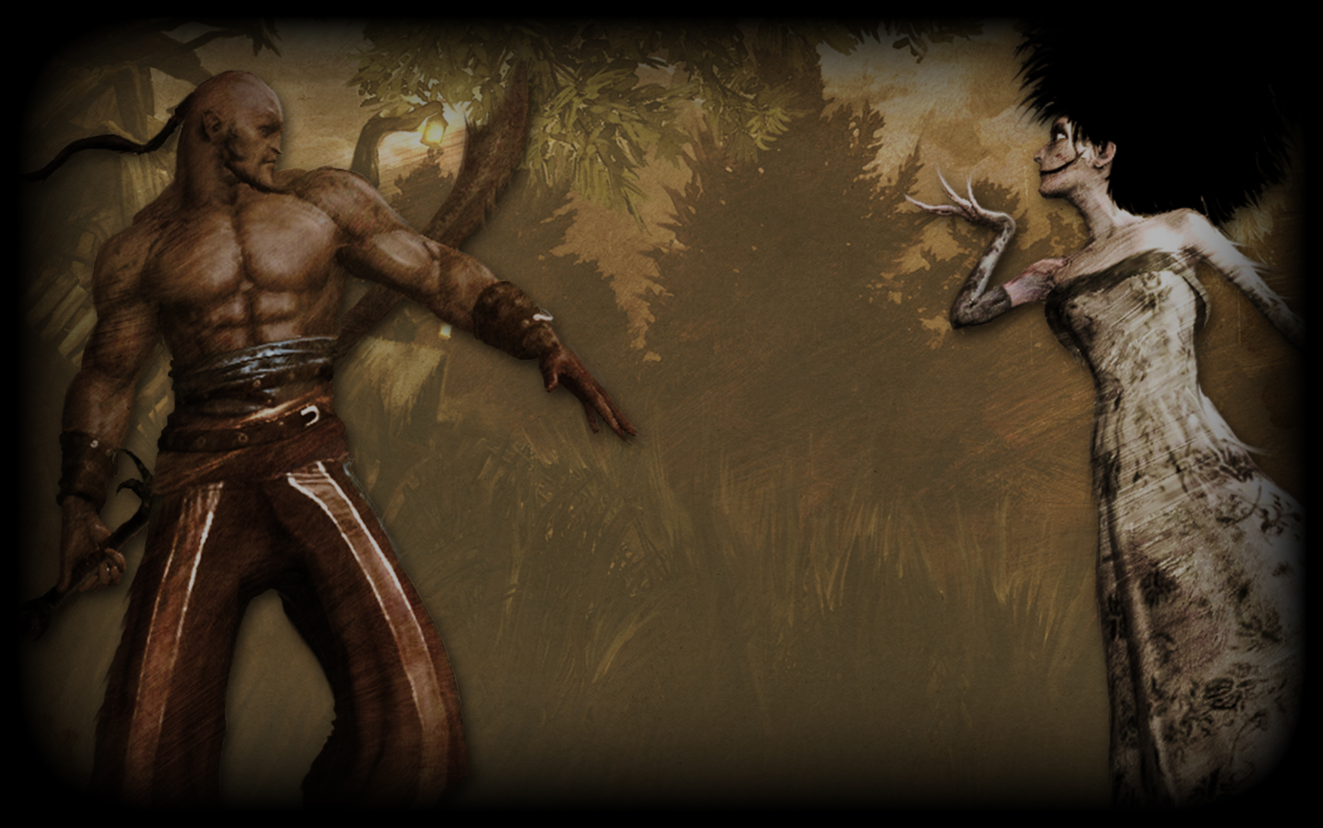 Showcase :: Faery - Legends of Avalon
