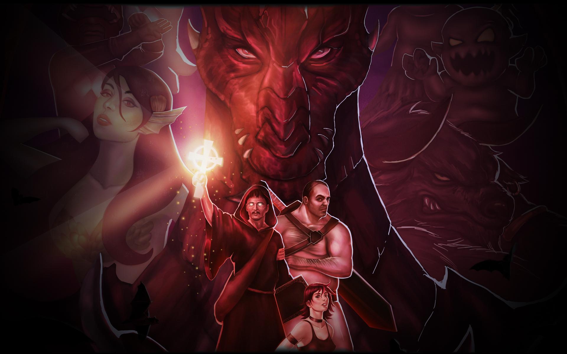A Dragon's Quest