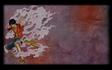 Luffy Gear 2nd