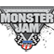 :monsterjam: