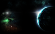 Hive horizon background