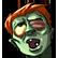 :ZombieBlueEye: