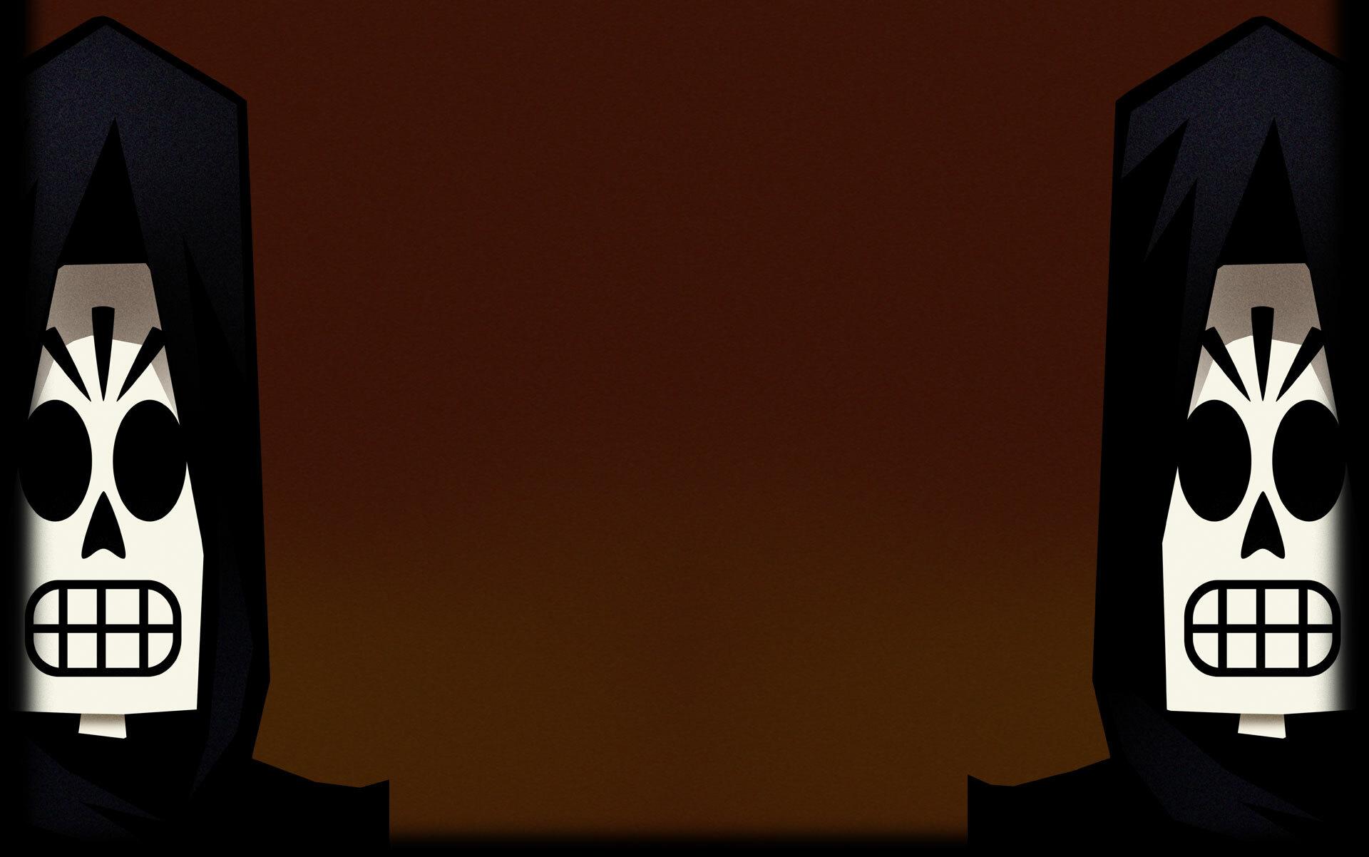 Showcase :: Grim Fandango Remastered