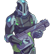 :robotguard: