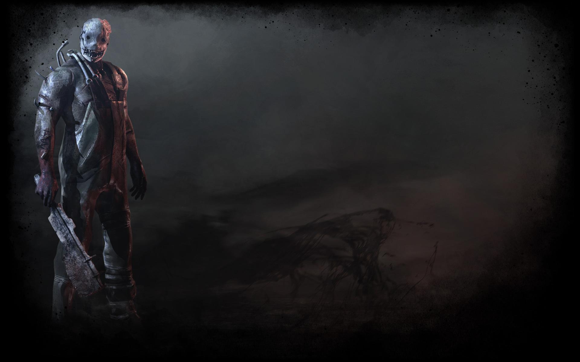 The Trapper (Profile Background)