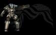 Mark 01 Armor