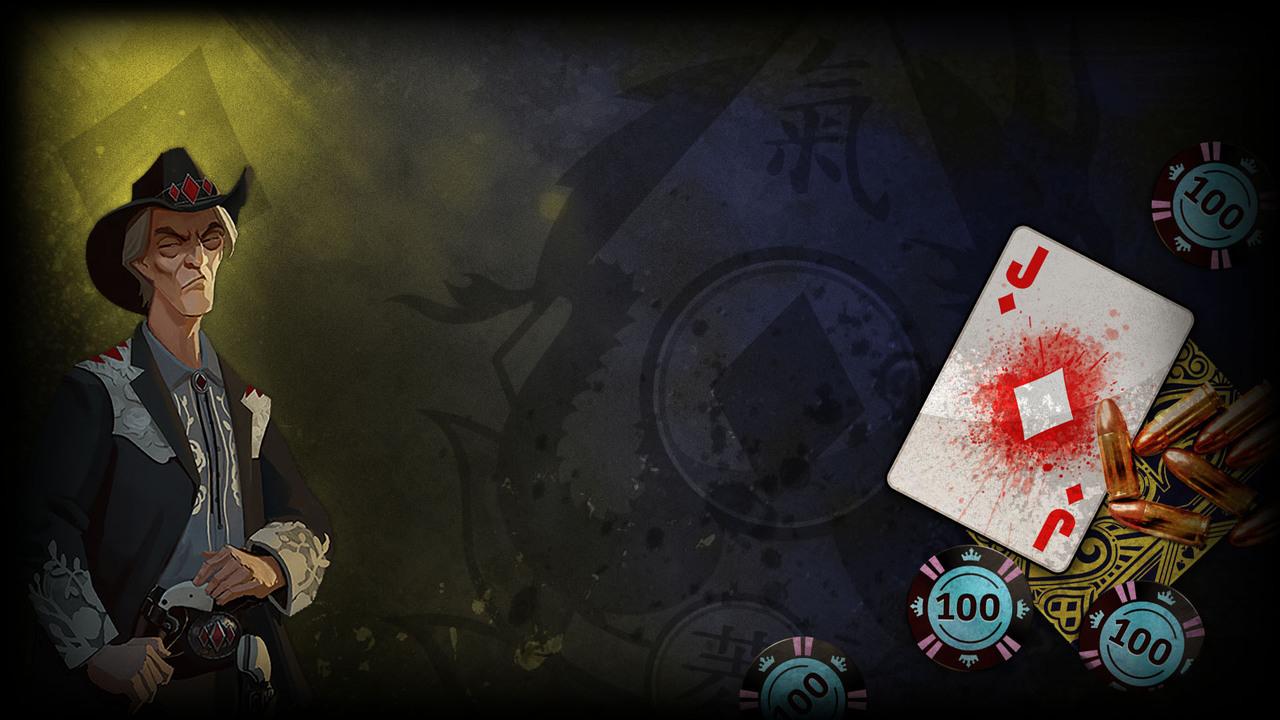 Showcase :: Prominence Poker