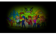 Zombie Party Team
