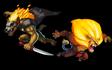 Fiery Aether