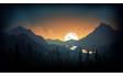 Firewatch: Thorofare Dawn