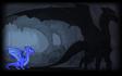 A Dragon's Shadow