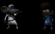 Bad Rats Show : Kung Fu Rat