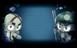 Boomer and Sniper