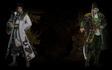 Liu Bei & Zhuge Liang / 劉備と諸葛亮