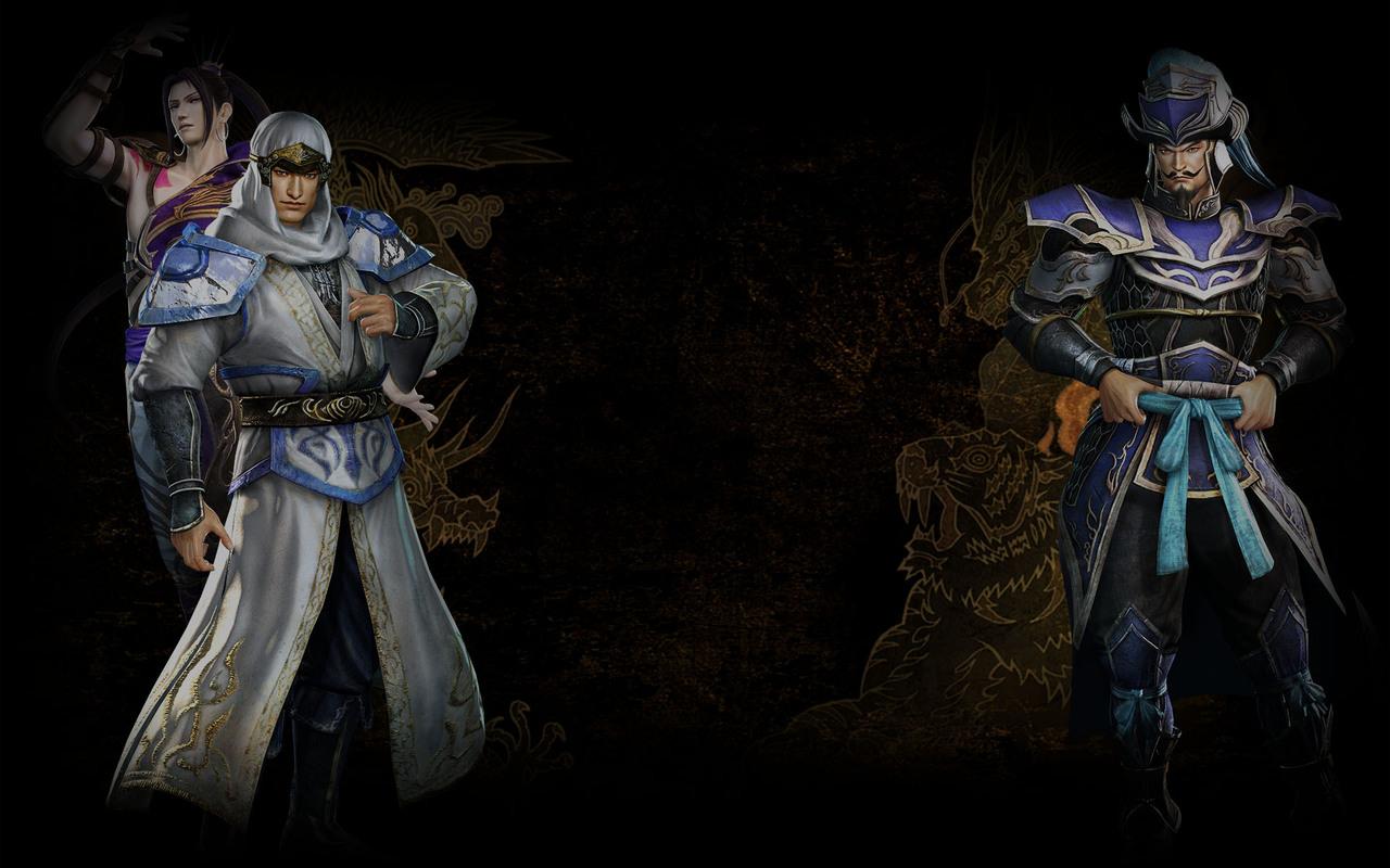 Showcase :: DYNASTY WARRIORS 7: Xtreme Legends Definitive
