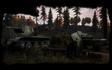 Field Of Tanks