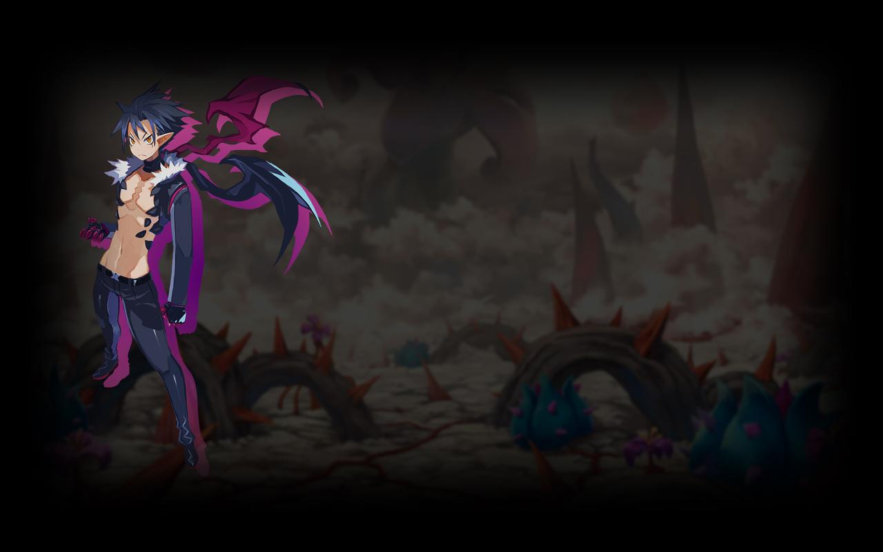 Showcase :: Disgaea 5 Complete