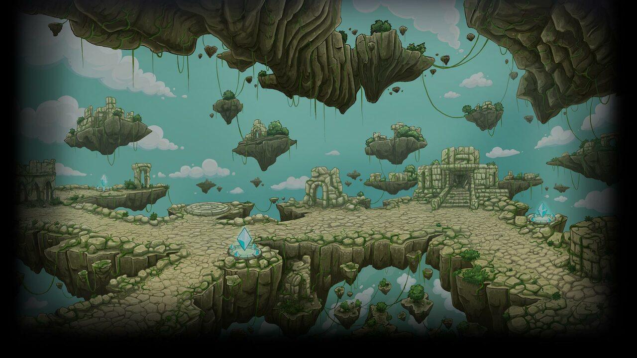 Showcase :: Kingdom Rush Origins