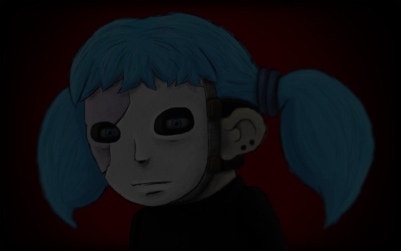 Showcase :: Sally Face