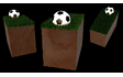 Physical football - Background 1
