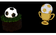 Physical football - Background 5