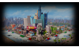 Living City Background
