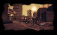 Wasteland Background